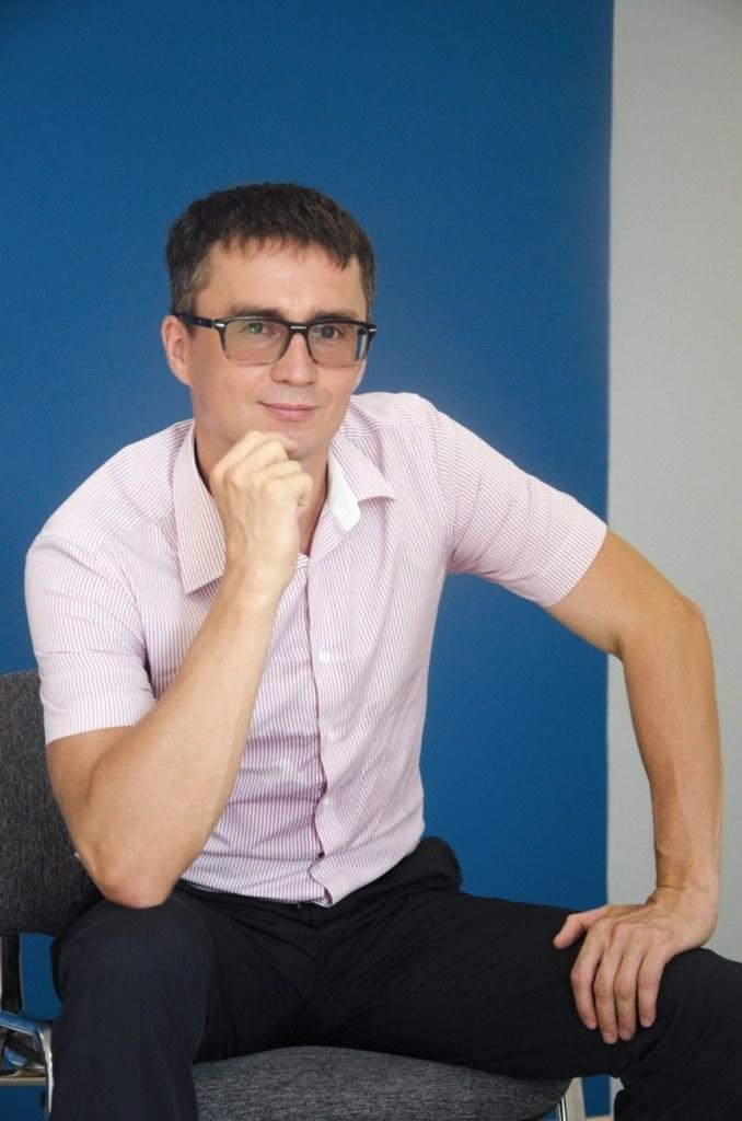 Артем Богдашевский