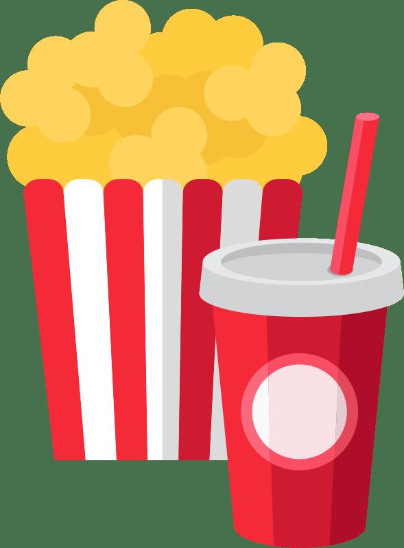 еда в кинотеатре