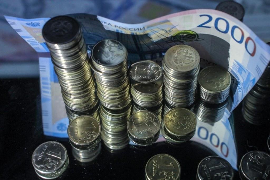 деньги, банки