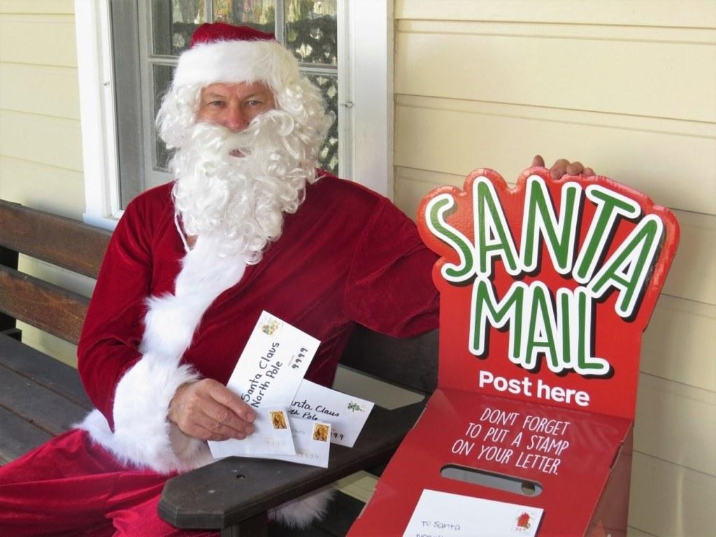 10 глупых идей на миллион: почта Санты, почта Санта-Клауса