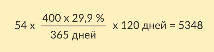 Тинькофф Платинум, формула