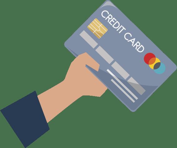не пользоваться кредитками