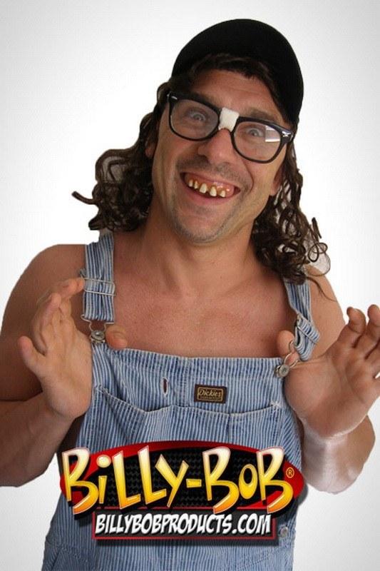 10 глупых идей на миллион: зубы Билли Боба, уродливые зубы