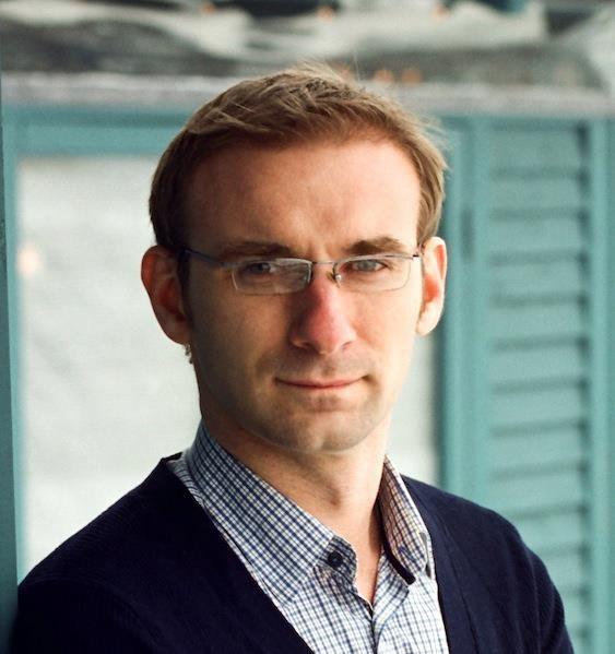 Илья Чернецкий, основатель сервиса по управлению личными финансами CoinKeeper: