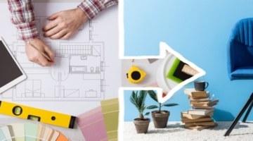 7 способов обновить интерьер за копейки