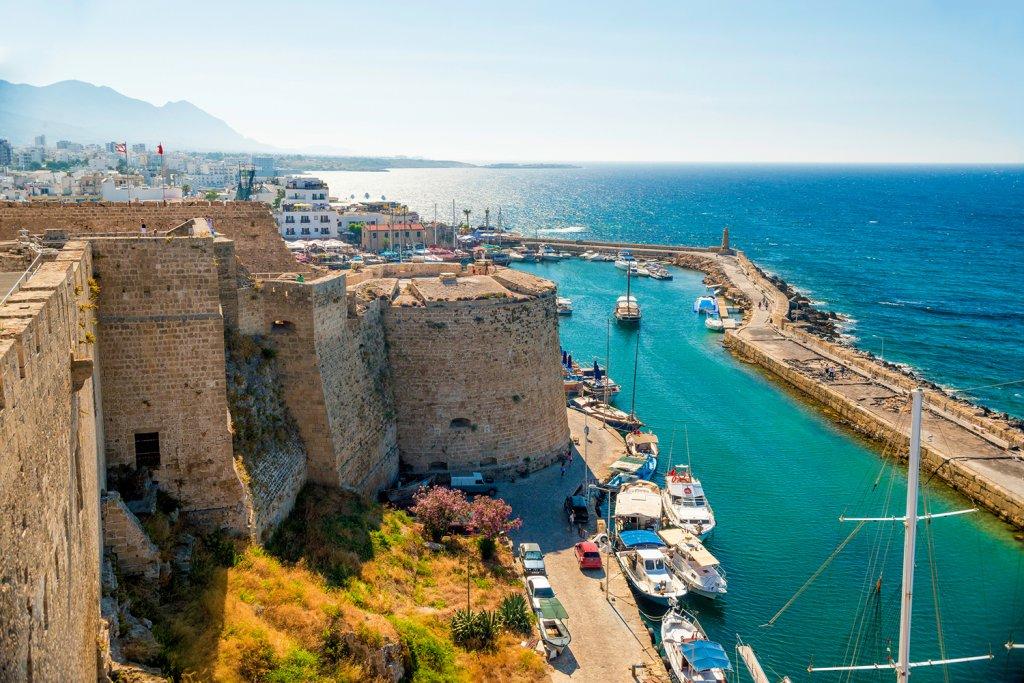 Кипр, отдых в октябре