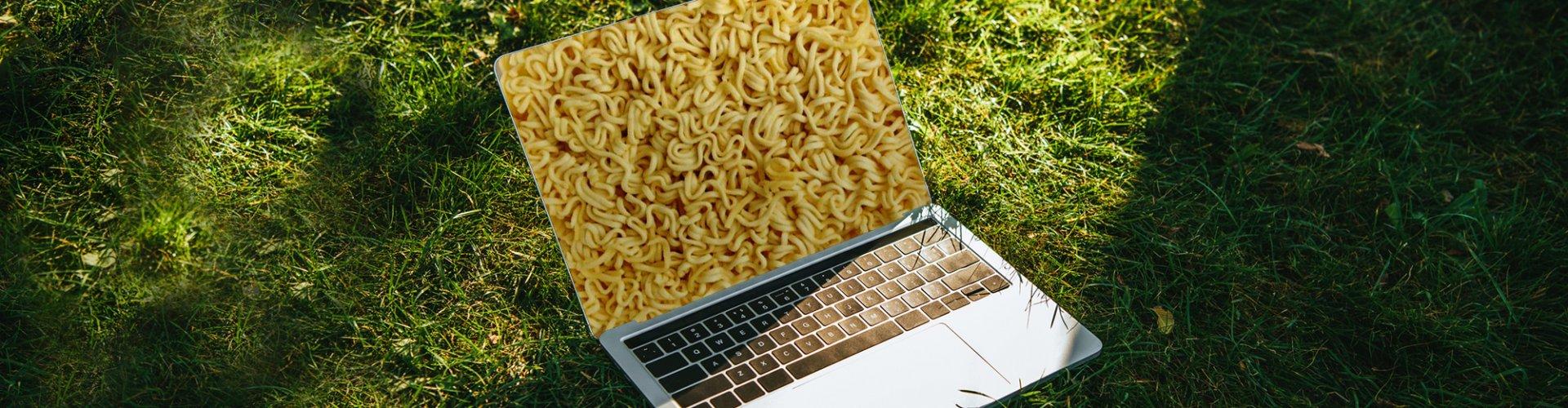 MacBook по цене пачки «Доширака»