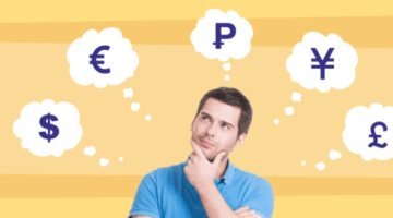 Евро, доллары или юани