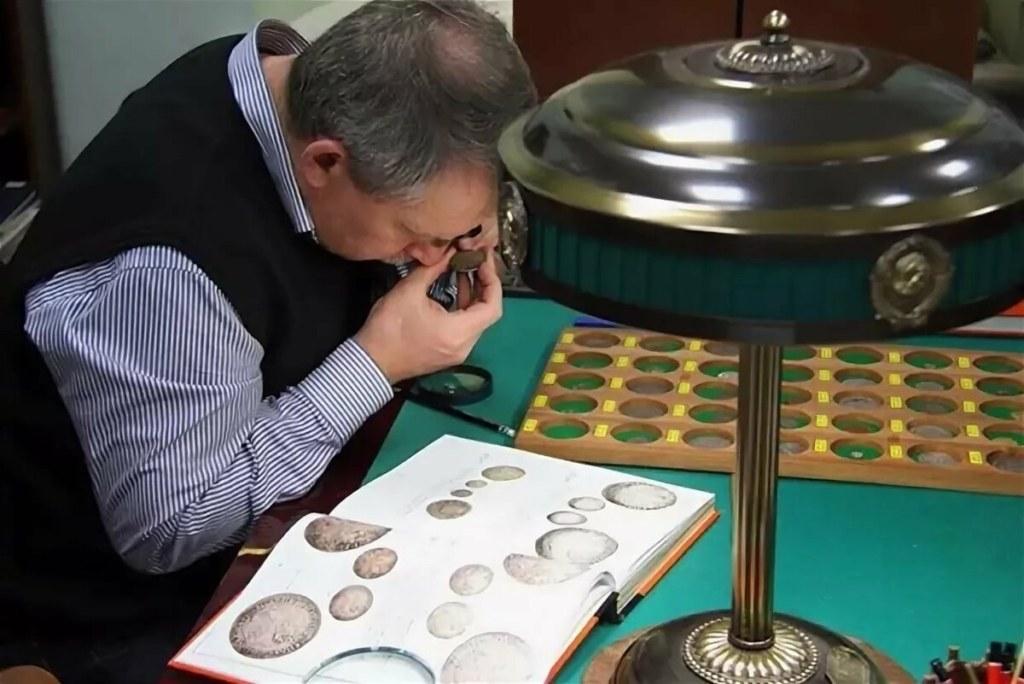 нумизмат, монеты