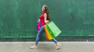 5 признаков вашего шопоголизма
