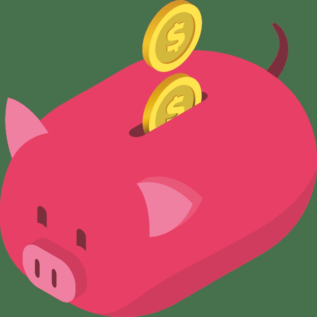 Свинья-копилка, копилка