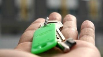 квартира, ключи, сдача, аренда