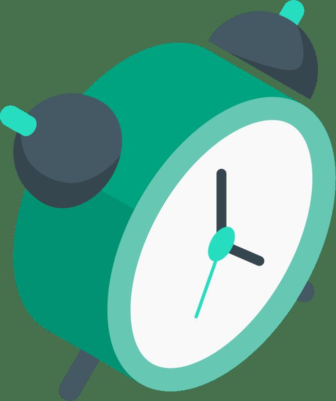 Будильник, часы