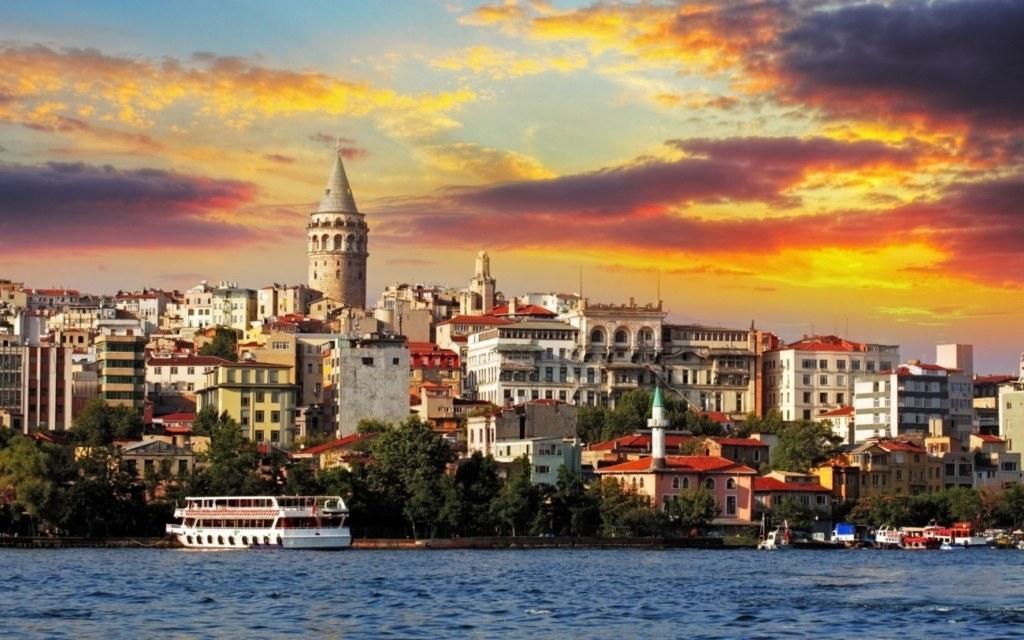Стамбул, отдых в октябре