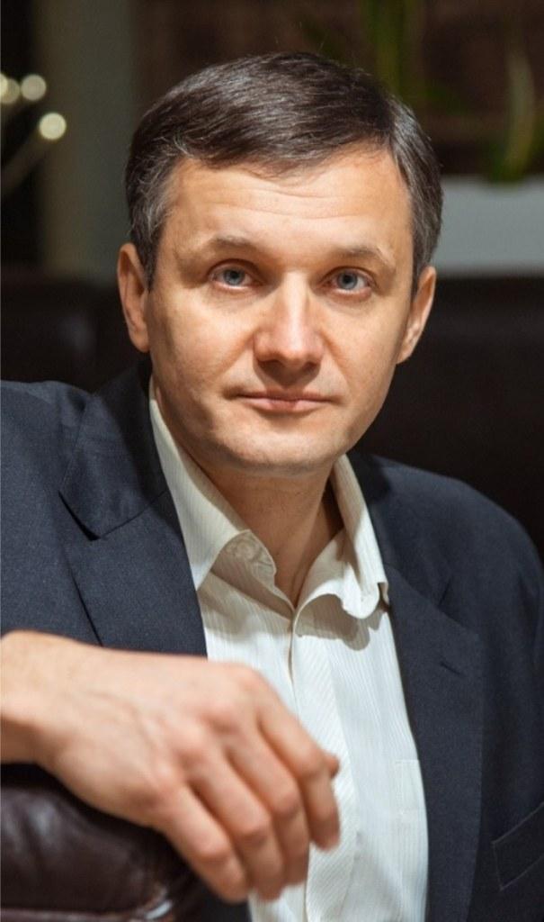 Александр Бочкарев, методист, бизнес-тренер компании «ФинФорт»: