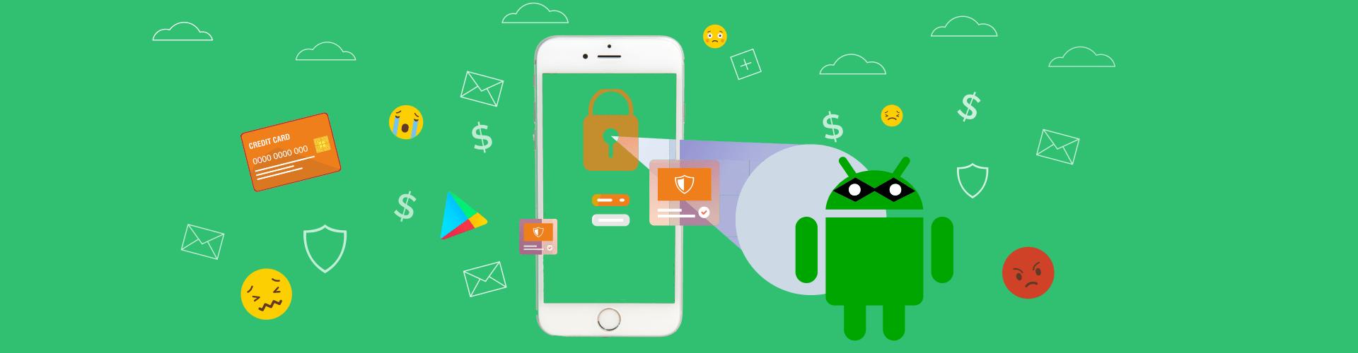 Как мошенники крадут деньги через приложения Google Play на Android