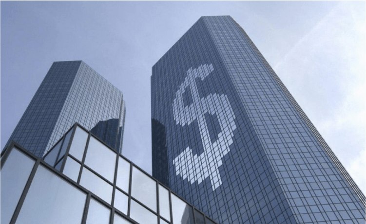 банки, санкции