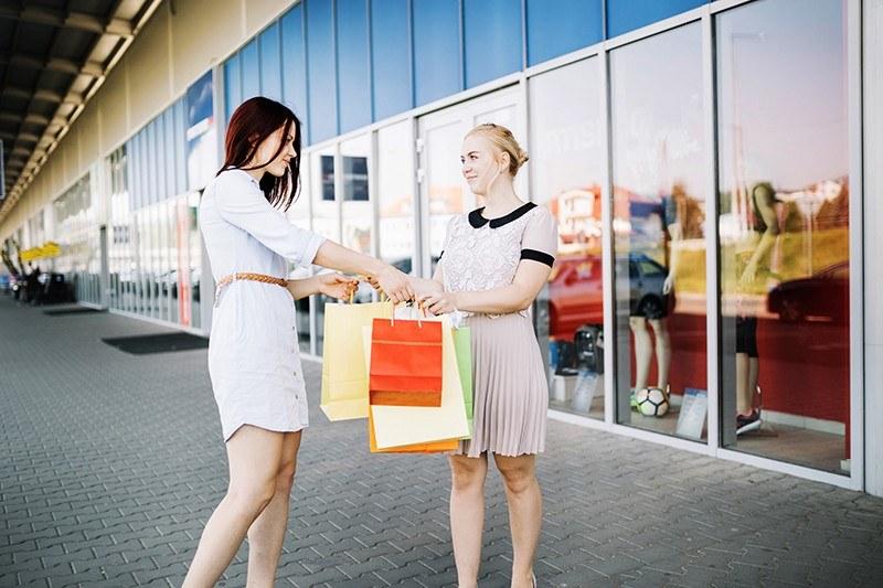шеринговая экономика — «не покупать, а делиться»