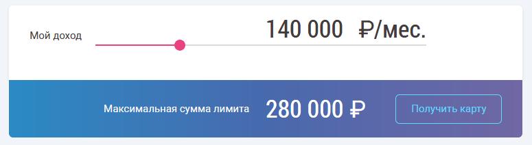 Уральский банк реконструкции и развития, доход
