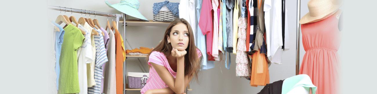 Как продать хлам: 8 способов избавиться от старых вещей и заработать на этом