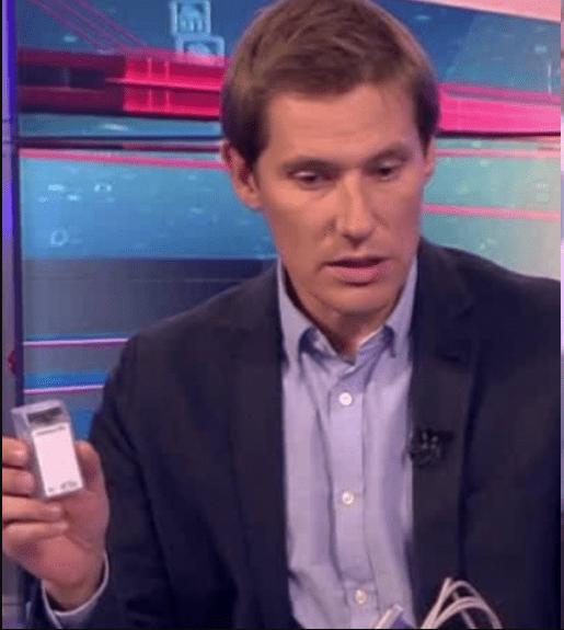 Андрей Козлов, главный инженер НПП «Тепловодохран»: