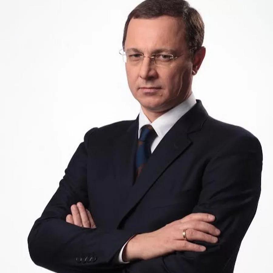 Олег Богданов,  ведущий аналитик финансовой группы QBF
