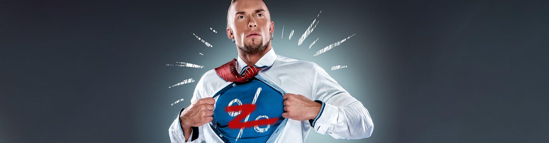240 дней без процентов, супермен