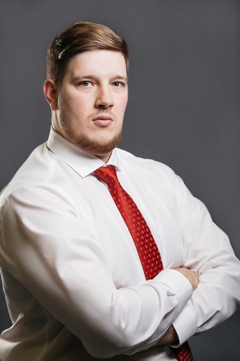 Dmitriy Inogorodskiy