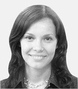 Екатерина Пестерева,  руководитель отдела по работе с розничными сетями Nielsen Россия:
