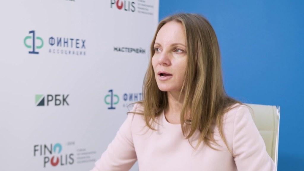 Finteh Zharkova