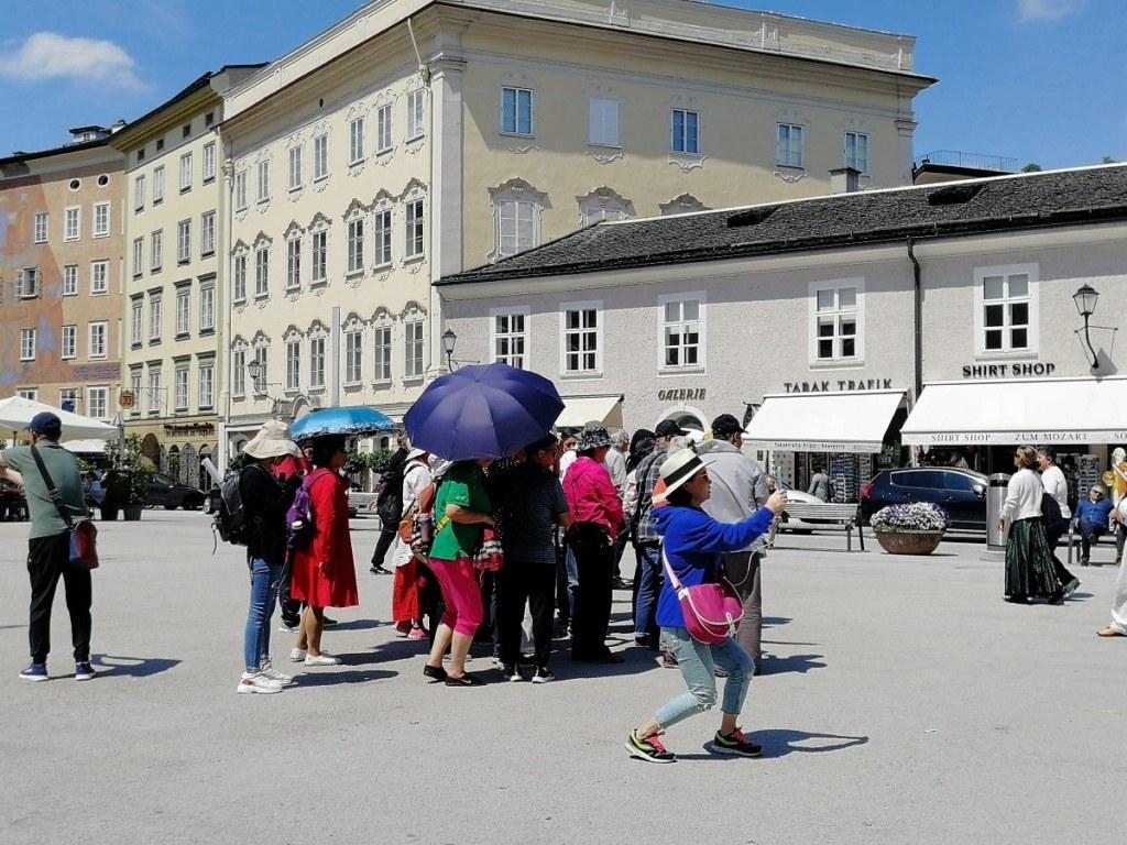 Австрия, Вена, жилье