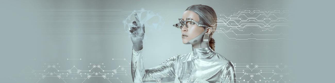 Artifical Intelligence Journey 2019