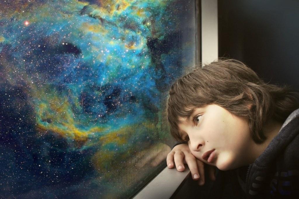 мальчик, поезд, трудности