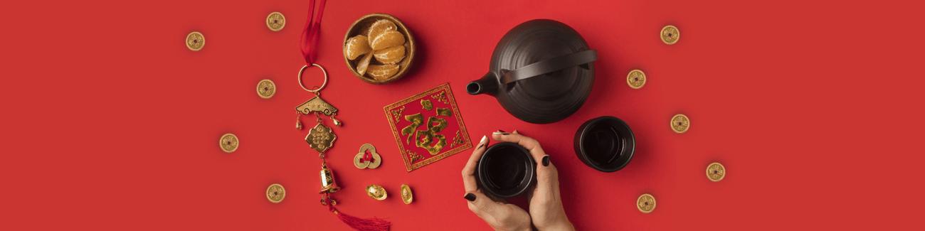 Китай, чай, чайная церемония