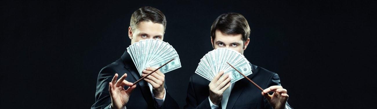 Банк зарезервировал ваши деньги? Это мошенничество