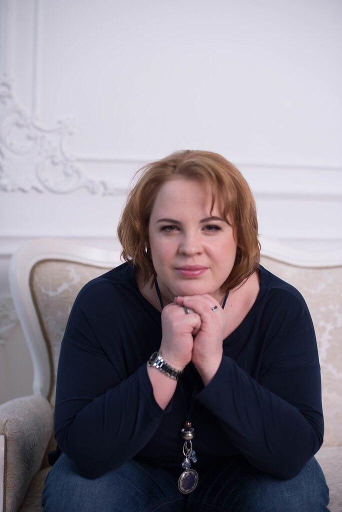 Анастасия Мухачёва, риск-директор карты рассрочки «Совесть»