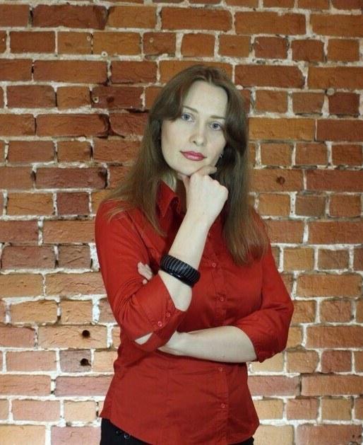 Марина Смагина, практикующий психолог, гештальт-терапевт