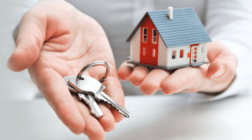 жилье, сдача в аренду, дом, ключи