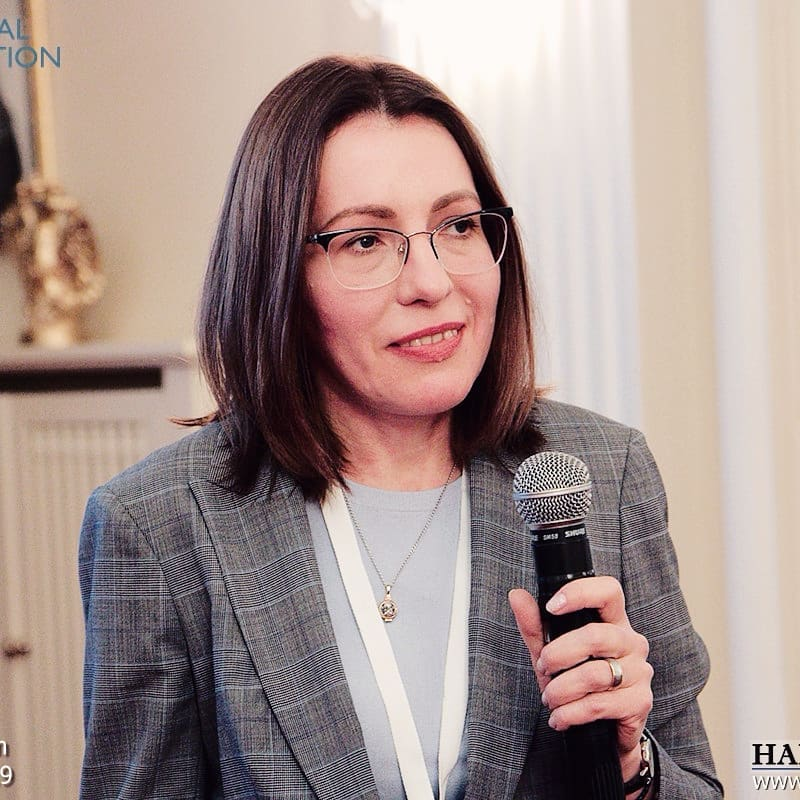 Мария Семенова, налоговый консультант, кандидат экономических наук:
