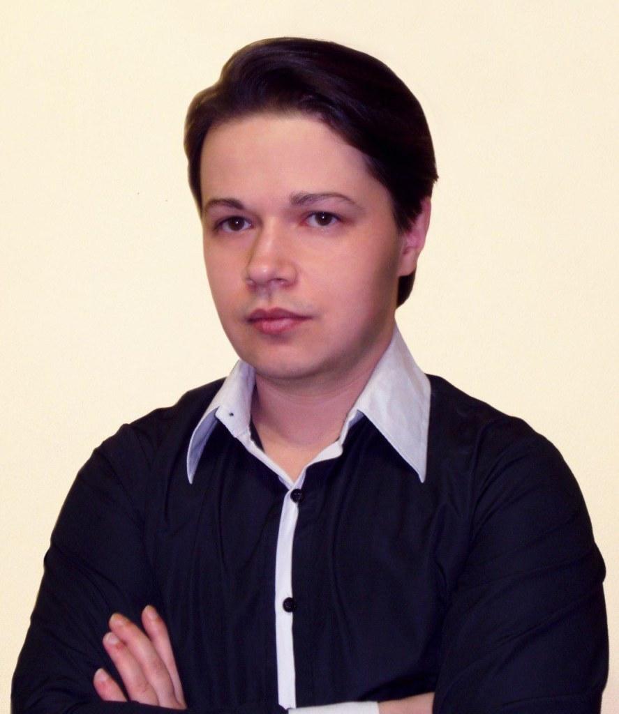 Давид Шарковский, управляющий российским отделением финансово-консультационного сервиса Financer.com Ltd