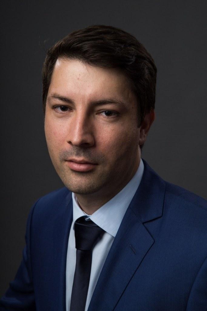 Мурад Шихмагомедов, начальник управления развития банковских продуктов и проектов Банка «Фридом Финанс»