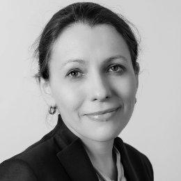 Мария Семенова, налоговый консультант, кандидат экономических наук