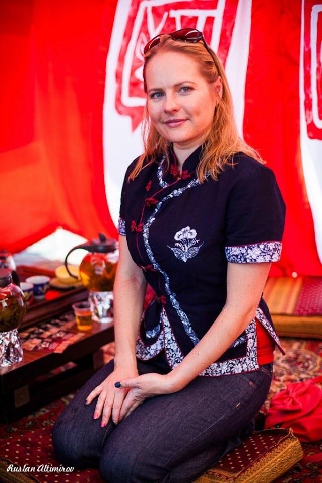Наталья Зоткина