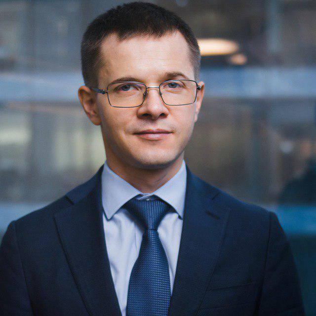 Андрей Хохрин, генеральный директор ИК «Иволга Капитал»: