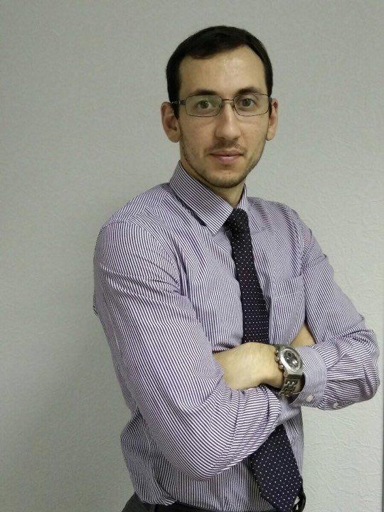 Anton Bikov