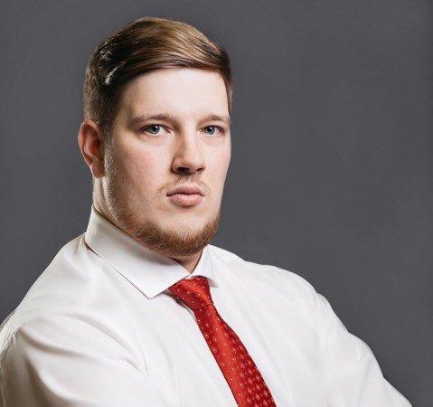 Дмитрий Иногородский, эксперт «Международного финансового центра»