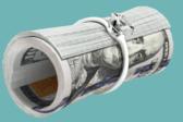 деньги, кольцо