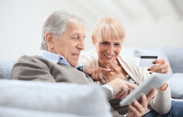 лучшая пенсия