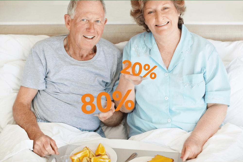 Как накопить на старость без государства
