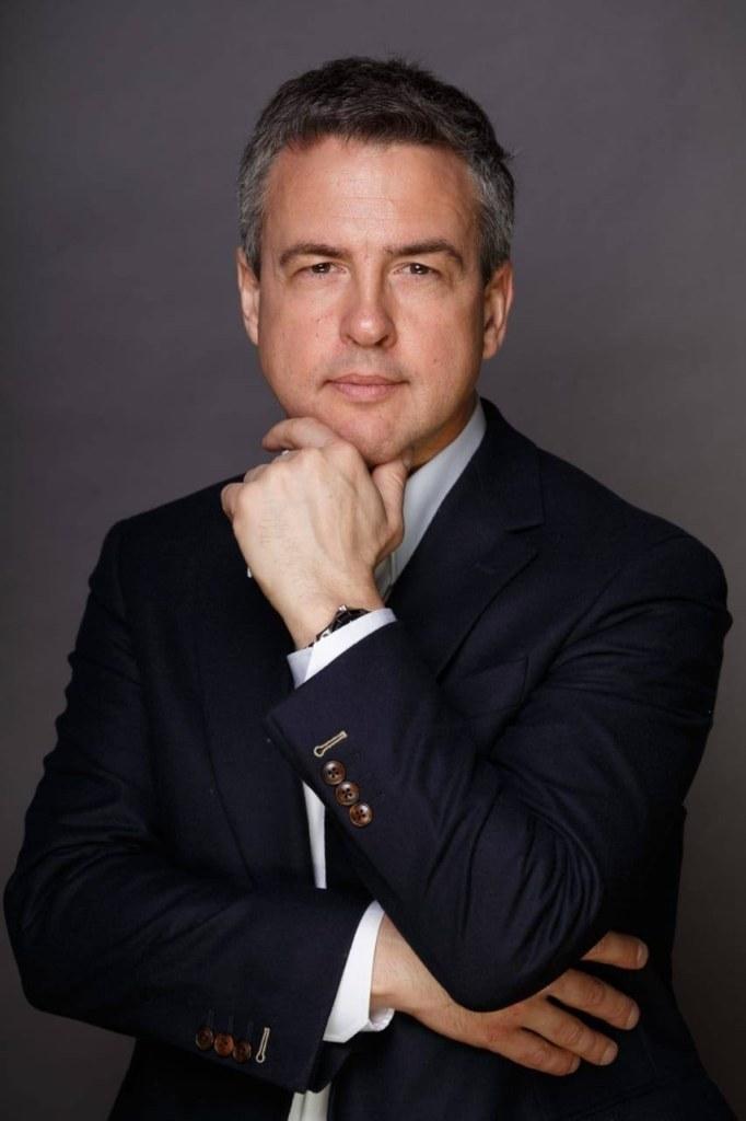 Sergey Alpatov